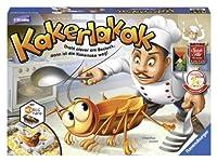 Ravensburger 22212 - Kinderspiel Kakerlakak