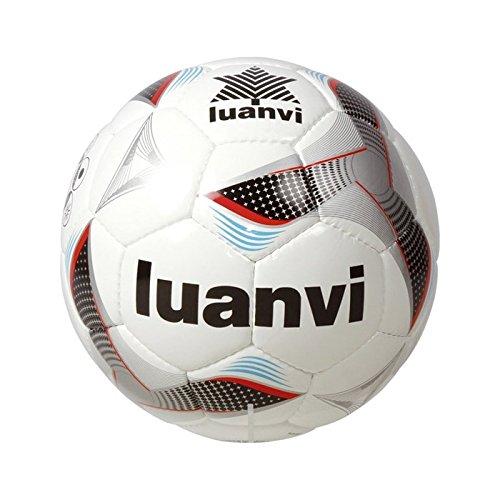 Luanvi Balón Cup T4, Unisex Adulto: Amazon.es: Deportes y aire libre