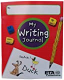 ETA hand2mind My Writing Journal, Set of 100