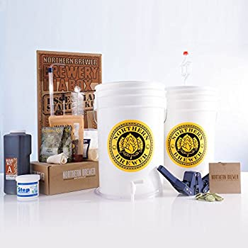 coopers diy brew kit instructions