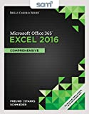 img - for Bundle: Shelly Cashman Series Microsoft Office 365 & Excel 2016: Comprehensive, Loose-leaf Version + SAM 365 & 2016 Assessments, Trainings, and ... MindTap Reader Multi-Term Printed Access Card book / textbook / text book