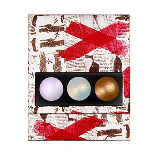 (PAT MCGRATH LABS Skinfetish: Sublime Skin Highlighting Trio Highlighter Palette)