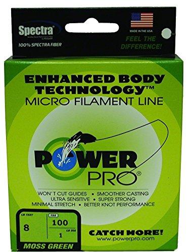 PowerPro 8-100-G Spectra
