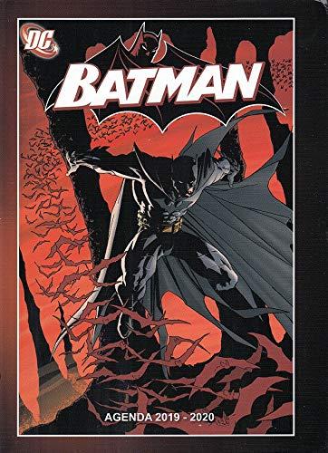 DC Comics - 1 - Agenda (Batman - siete 2018 de siete 2019 ...