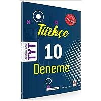 Delta Kültür TYT Türkçe 10 Deneme (Yeni)