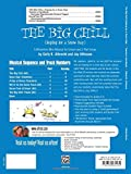 The Big Chill: A Wintertime Mini-Musical for Unison and 2-Part Voices, Book & CD