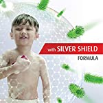 Lifebuoy Total10 Germ Protection Bathing Soap, Protects From Viruses & Other Harmful Germs Using Activ Silver Shield…
