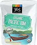 whole foods 365 coffee beans - 365 Everyday Value, Organic Pacific Rim Vienna Roast Ground Coffee, 24 oz