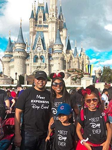 disney family vacation shirts, Most EXPENSIVE day ever, best day ever tshirts disney family Matching Shirts squad I don't do matching shirts (Best Disney Family Shirts)