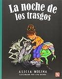 La Noche de Los Trasgos, Alicia Molina, 9681675746