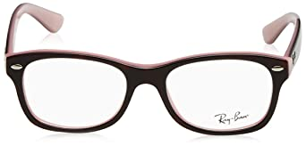 Ray-Ban Sonnenbrille 0Ry1528 Top Avana/Opaline Pink, 48