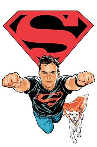 Superboy Vol. 1: Smallville Attacks -