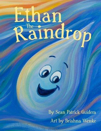 Ethan The Raindrop