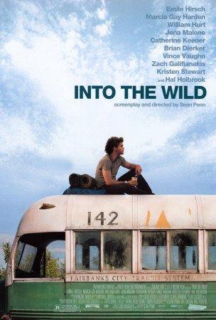 Into the Wild 2007 English 1080p 2GB BluRay x264