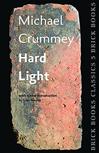 book cover of Hard Light