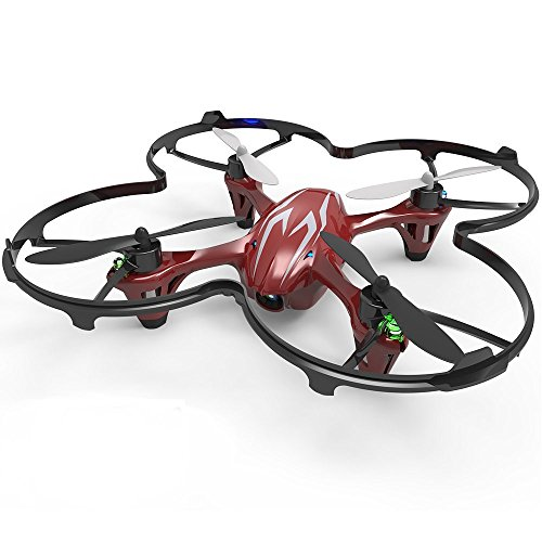 Hubsan H107C Channel Quadcopter 480P