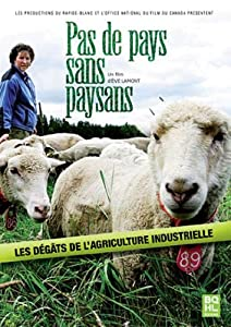 """Afficher """"Pas de pays sans paysans"""""""