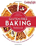 Cooking Light Gluten-Free Baking: Delectable From-Scratch Sweet and Savory Treats