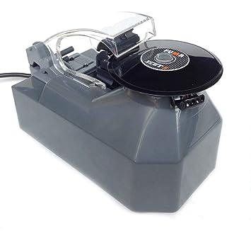 Hanchen - Dispensador de cinta adhesiva automática para cinta de cortar carousel de 3 a 25