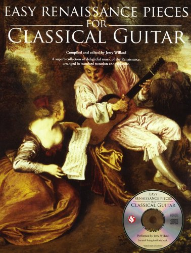 classical guitar pieces - 6