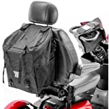 MEGA Scooter backrest Seatback Storage Bag for Scooter or Power wheelchair J840