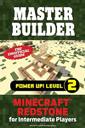 Master Builder Power Level Intermediate ebook product image
