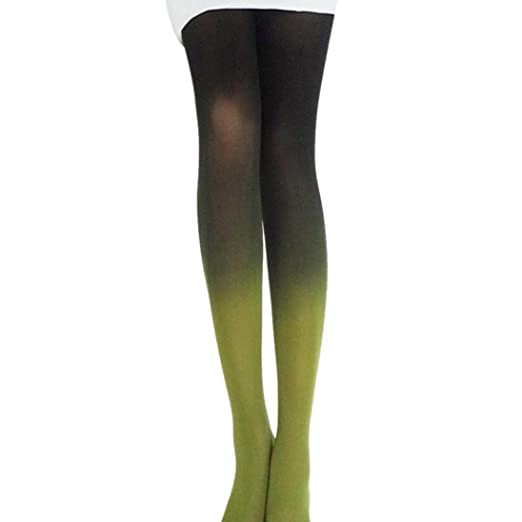 20a1980adb1e5 Socks, FORUU Sales 2019 Winter Warm Under 10 Best Gift Vintage Gradual  Gradient Change Tights