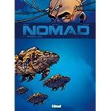 Nomad Cycle 1 T01 Nouvelle Édition : Mémoire vive (French Edition)