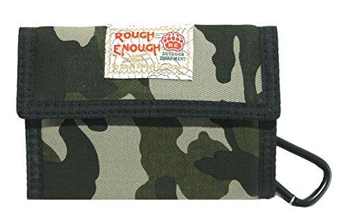Enough Canvas Classic Casual Wallet