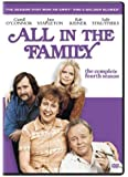 All in the Family: Complete Fourth Season by Sony Pictures Home Entertainment