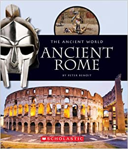 ''READ'' Ancient Rome (The Ancient World). staff lighting listed everyday paises Etapa triple Caption