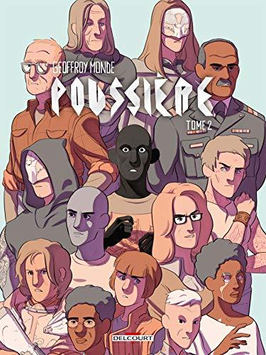 La poussière du monde (French Edition)
