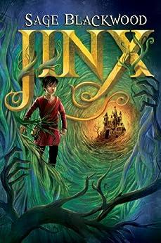 Jinx by [Blackwood, Sage]