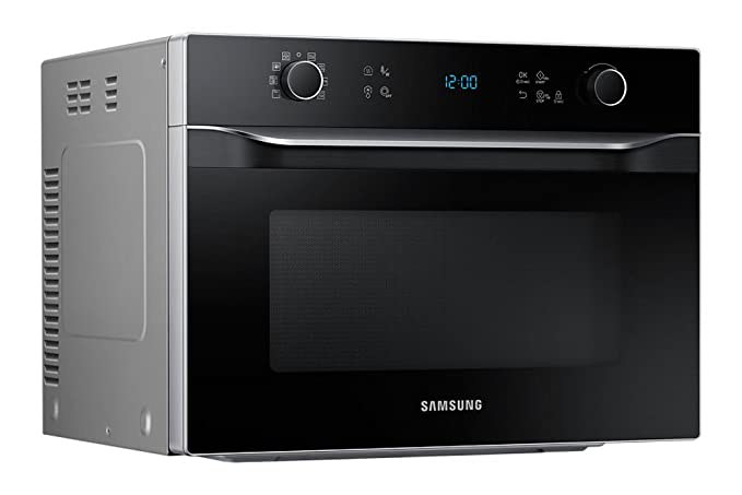Samsung MC35J8085CT - Microondas (2750W, 230V, 50 Hz, 52,8 ...