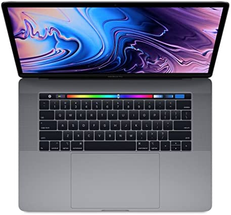 Amazon Com Apple Macbook Pro 15 Inch Previous Model 16gb Ram