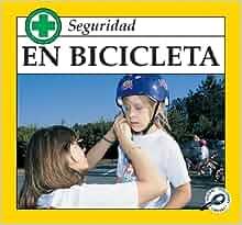 En Bicicleta (Seguridad) (Spanish Edition): K Carter, Argentina
