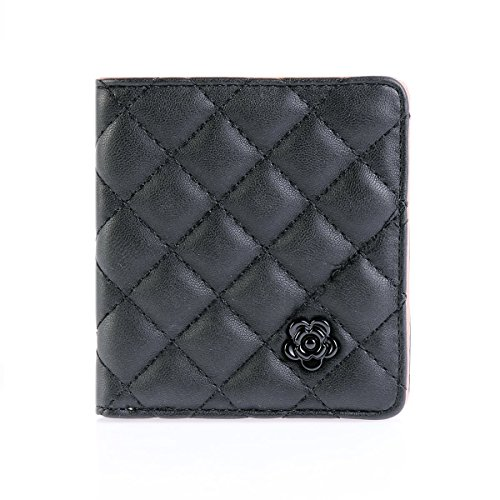 quilted small wallet - 6