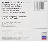 """Image of Dvorak: Symphony No. 9 """"From the New World"""""""