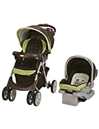 Graco Comfy Cruiser Click Connect Travel System, Go Green BOBEBE Online Baby Store From New York to Miami and Los Angeles
