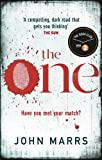 """The One"" av JOHN MARRS"