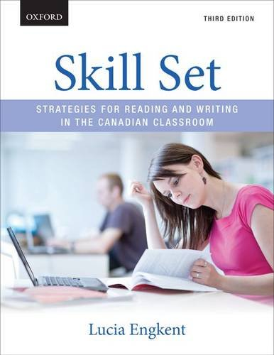 Skill Set: Strategies for Reading and Writing in the Canadian (Skills Set)
