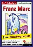 Franz Marc: Eine Kunstwerkstatt für 8- bis 12-Jährige