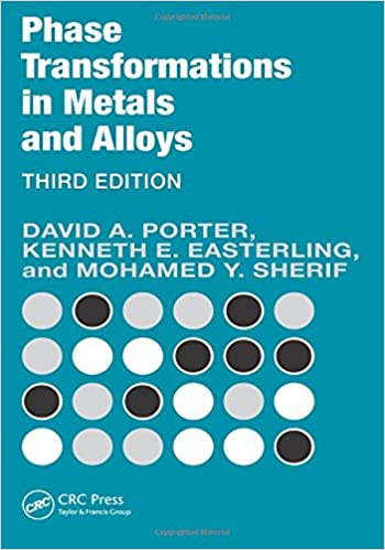 amazon com phase transformations in metals and alloys revised