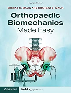 Orthopaedic biomechanics mechanics and design in musculoskeletal customers who viewed this item also viewed fandeluxe Choice Image