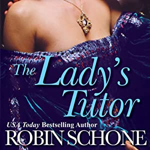 The Lady's Tutor Audiobook