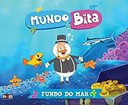 Mundo Bita - Fundo do mar