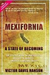 Mexifornia: A State of Becoming Kindle Edition