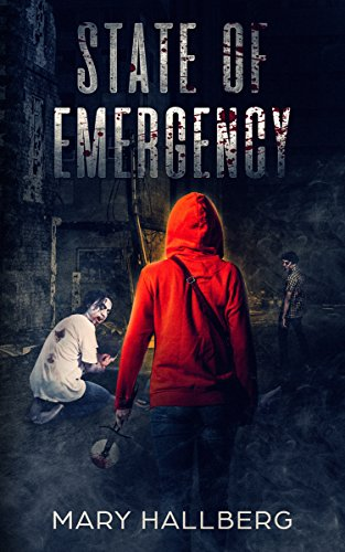 State of Emergency by [Hallberg, Mary]