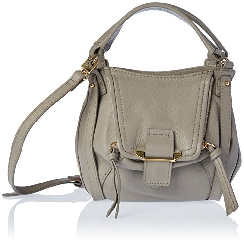 Convertable Bag (Kooba Handbags Womens Leather Convertable Crossbody Handbag Mini Jonnie)