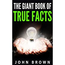 The Giant Book of True Facts